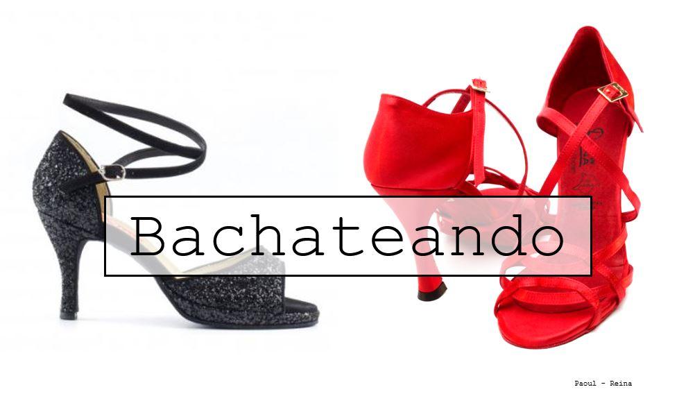 Danse #2 : Choisissez les chaussures de danse qui vous correspondent !