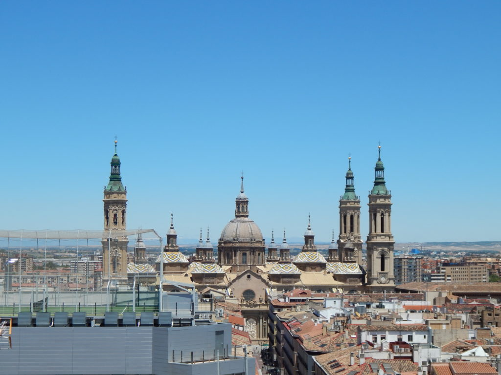 Escapades de 48h à Zaragoza, Espagne | en 10 images |