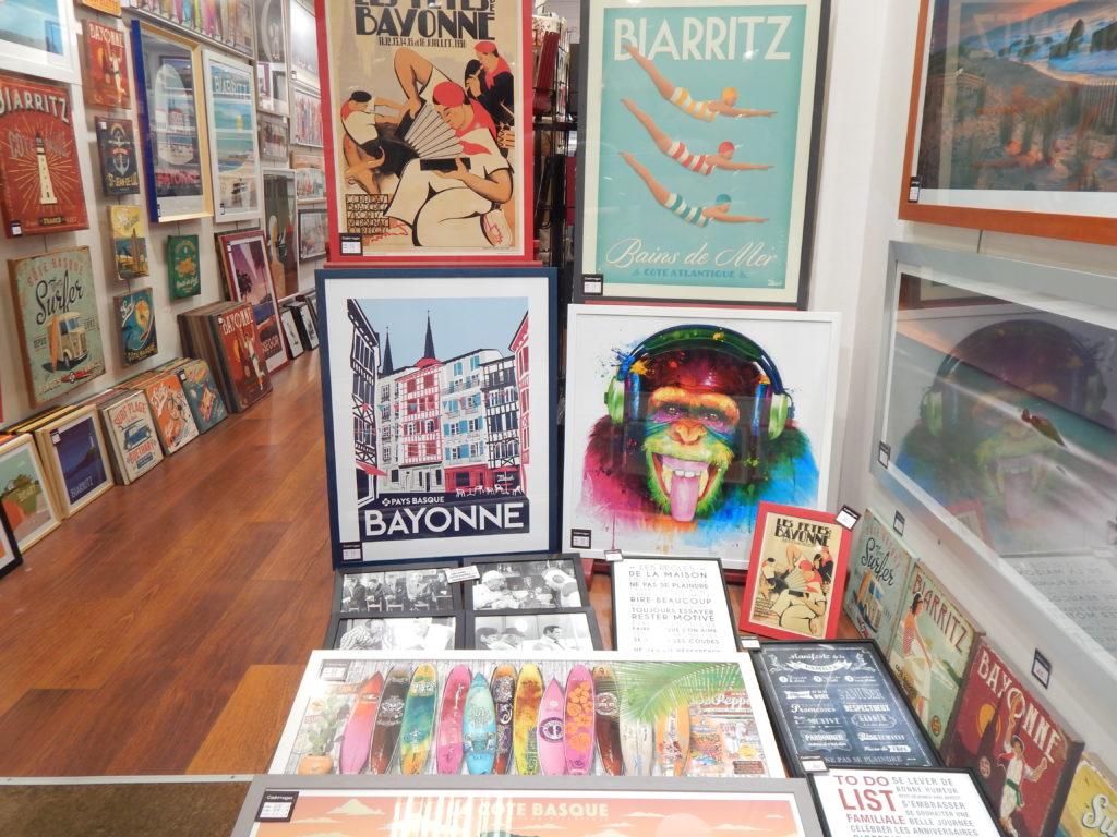 ● Pays Basque  –  Escapade au pays du PIMENT D'ESPELETTE  [et… du chocolat] ! ●       Bayonne | Laressore | Espelette | St Jean de Luz |