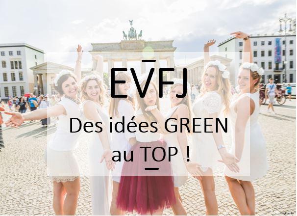 ⠇⠇ Des idées au top pour un EVJF réussi ! ⠇⠇